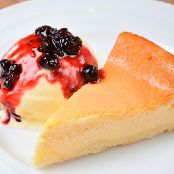 Madreのチーズケーキ